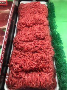Processing service - almena meat company