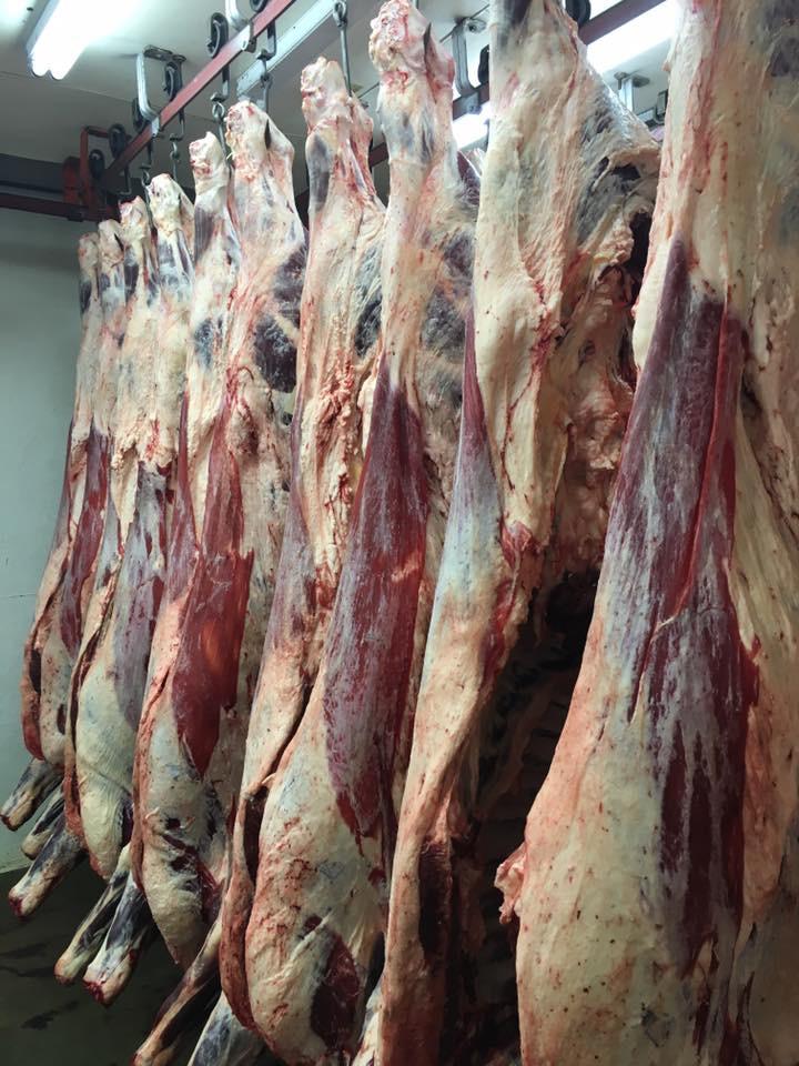 Killer house 01 - almena meat company